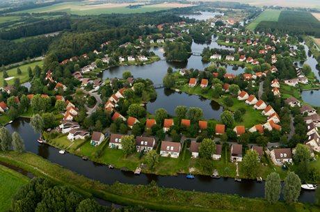 Village de vacances Emslandermeer