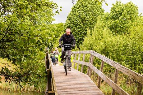 Ferienpark Emslandermeer - Holland - Groningen