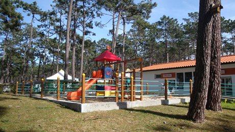 Campeggio Orbitur São Pedro de Moel - Portogallo - Portogallo Centrale