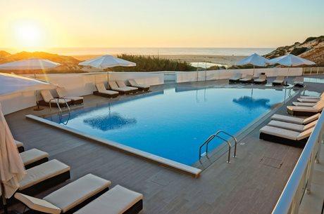 Holidaypark Praia D'El Rey