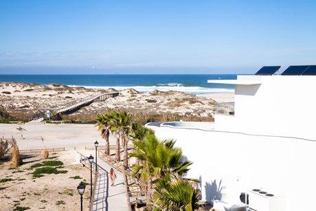 Ferienpark Praia D'El Rey - Portugal - Costa de Lisboa