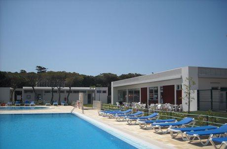 Campeggio Orbitur Guincho - Portogallo - Costa di Lisbona