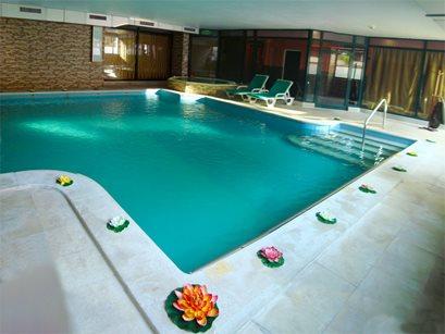 Residence Clube do Lago - Portugal - Costa de Lisboa