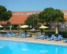 Vakantiepark Clube Pinhal da Foz