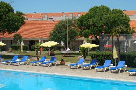 Ferienpark Clube Pinhal da Foz