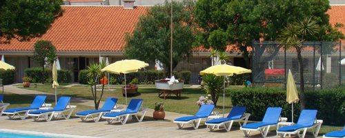 Résidence de vacances Clube Pinhal da Foz