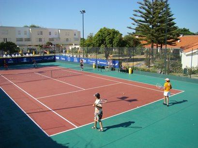 Résidence de vacances Clube Pinhal da Foz - Portugal - Costa Verde
