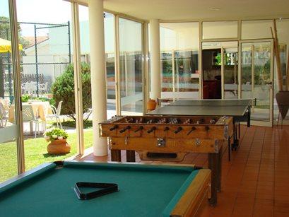 Vakantiepark Clube Pinhal da Foz - Portugal - Costa Verde
