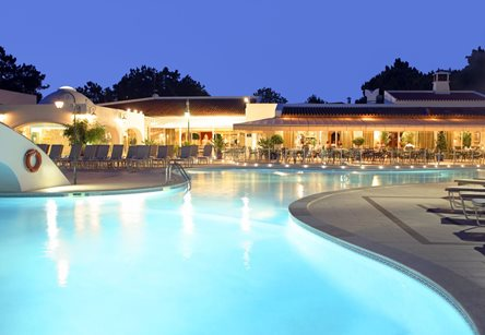 Resort Four Seasons Country Club - Portogallo - L'Algarve