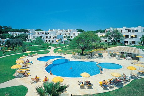 Balaia Golf Village - Portugal - Algarve