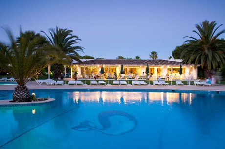 Balaia Golf Village - Portogallo - L'Algarve