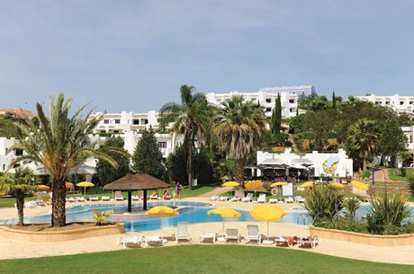 Villaggio Turistico Albufeira Resort