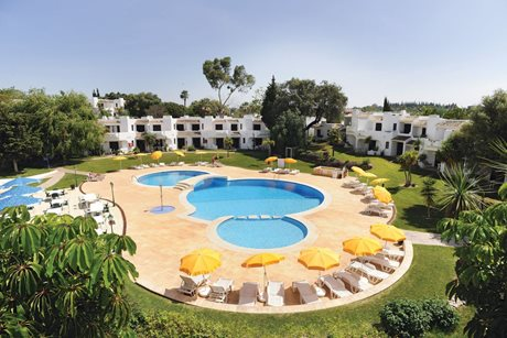 Holiday Park Albufeira Resort - Portugal - The Algarve