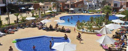 village de vacances Vitor's Village