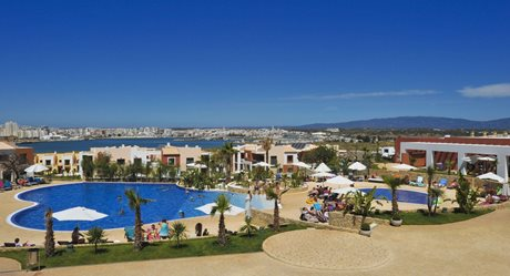 Ferienpark Vitor's Village - Portugal - Algarve