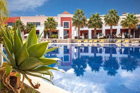 village de vacances Vitor's Village - Portugal - Algarve