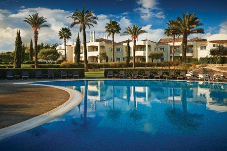Vale d'Oliveiras Quinta Resort & Spa - Portugal - The Algarve