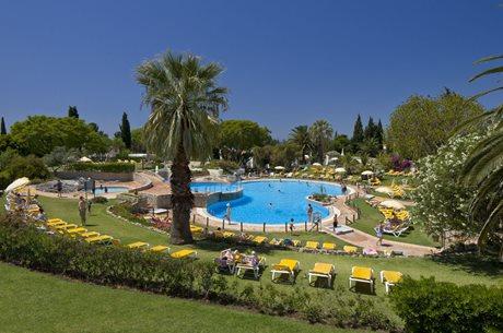 Vakantiepark Rocha Brava