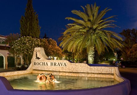 Holiday park Rocha Brava - Portugal - The Algarve