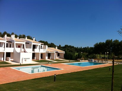 Vakantiepark Alto Fairways - Portugal - Algarve