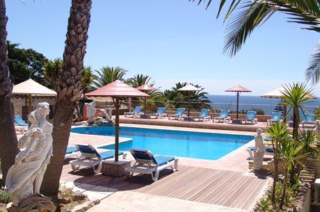 Resort Quinta Do Mar Da Luz