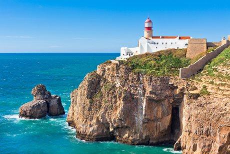 Camping  Orbitur Valverde - Portugal - Algarve