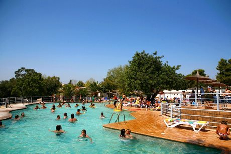 Camping Turiscampo - Portugal - The Algarve