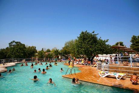 Camping Turiscampo - Portugal - Algarve