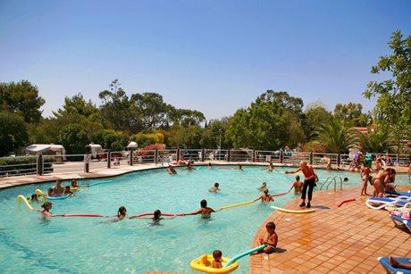 Cámping Turiscampo - Portugal - Algarve