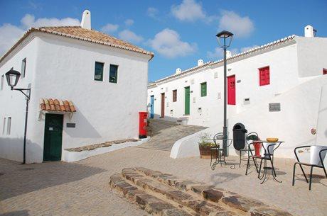 Slow Village Aldeia da Pedralva
