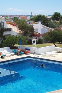 Residence Pedras da Rainha - Portugalia - Algarve