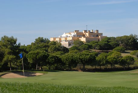 Ferienpark Castro Marim Golfe & Country Club - Portugal - Algarve