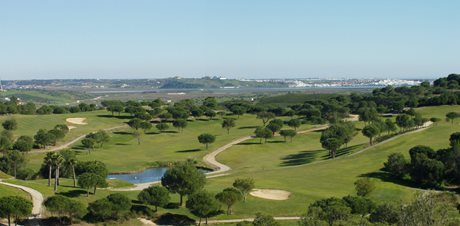 Vakantiepark Castro Marim Golfe & Country Club - Portugal - Algarve