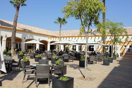 Marjal Costa Blanca Camping & Resort - Spanje - Costa Blanca