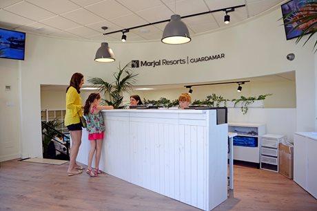 Marjal Costa Blanca Resort - Spagna - Costa Blanca