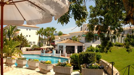 Holiday Park Bellavista Pego - Spain - Costa Blanca