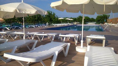 Camping Resort Els Pins - Spanje - Costa Brava