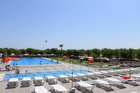 Resort Els Pins - Spanien - Costa Brava