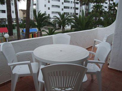 Complex Tamarindos - Spanje - Costa Dorada