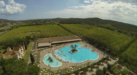 Camping Mas Sant Josep - Spanje - Costa Brava