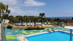 Camping Cala Gogo Spanien - bestil campingplads