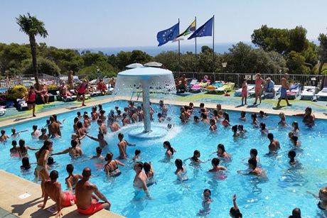 Camping Cala Gogo - Spanje - Costa Brava