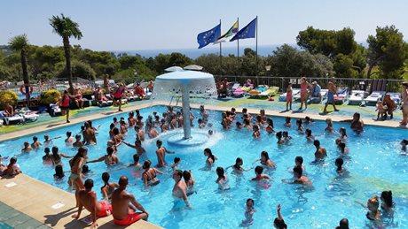 Camping Cala Gogo - Spanien - Costa Brava