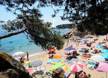 Camping Treumal - Spanien - Costa Brava