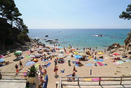 Cámping Treumal - España - Costa Brava