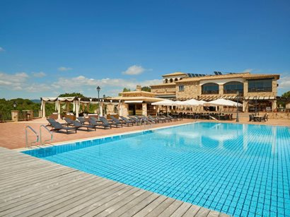 Mas Nou Resort - Spain - Costa Brava