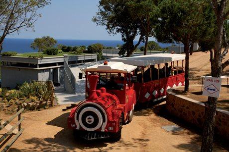 Cámping Internacional de Calonge - España - Costa Brava