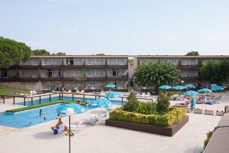 Comtat Sant Jordi - Spanje - Costa Brava