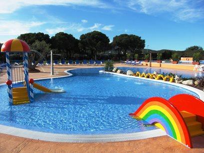 EuroCampeggio - Spagna - Costa Brava