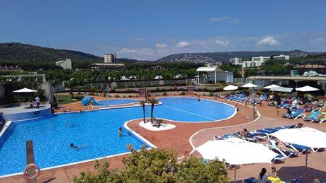 Eurocamping - Espagne - Costa Brava